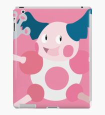 Mr. Mime - Basic iPad Case/Skin