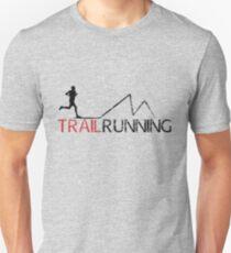 trail running T-Shirt