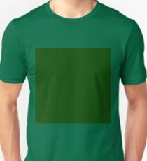 Green Vector Unisex T-Shirt