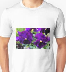 Violets Unisex T-Shirt