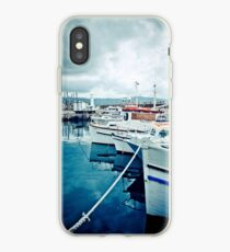 Mooring iPhone Case