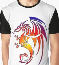 Dragissous V1 dragon Graphic T-Shirt