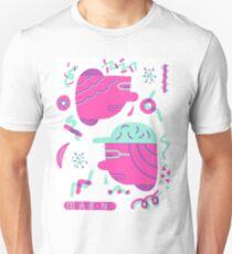 Funky Heads Unisex T-Shirt