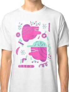 Funky Heads Classic T-Shirt