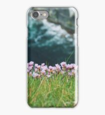 Cliffs of Moher Details iPhone Case/Skin