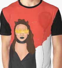R illustration  Graphic T-Shirt