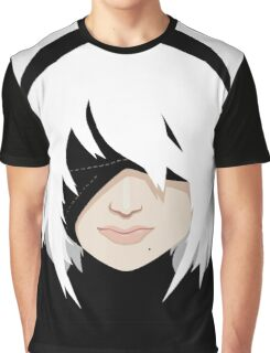 Yorha 2B Graphic T-Shirt