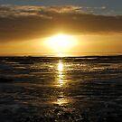 Sunset on Bassin d'Arcachon by 29Breizh33