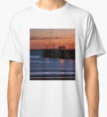 Beach Landscape Classic T-Shirt