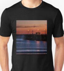 Beach Landscape Unisex T-Shirt
