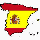 Spain by cadellin