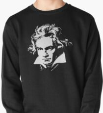 beethoven Pullover