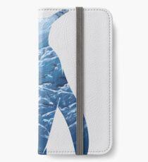 Ice Penguin iPhone Wallet/Case/Skin