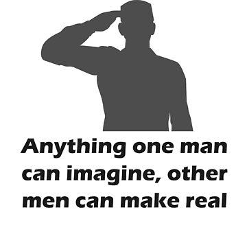 Army Men Are Best by RajaArslan321