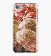 salami iPhone Case/Skin