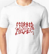 Morbid Angel Logo Unisex T-Shirt