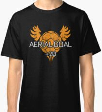 Rocket Leaugue Video Game Aerial Goal +20 Funny Gifts Classic T-Shirt