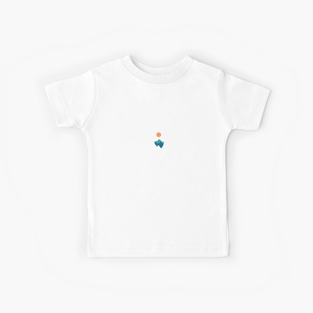 Cita de fe Camiseta para niños