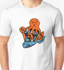 OctoShark T-Shirt