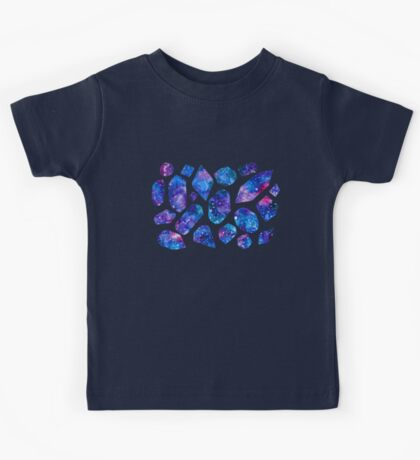 Galaxy crystals Kids Clothes