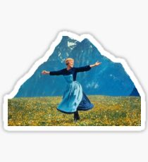 Sound  of Music  Sticker