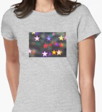 Starry Lights - Lomography Daguerreotype Achromat Photograph T-Shirt