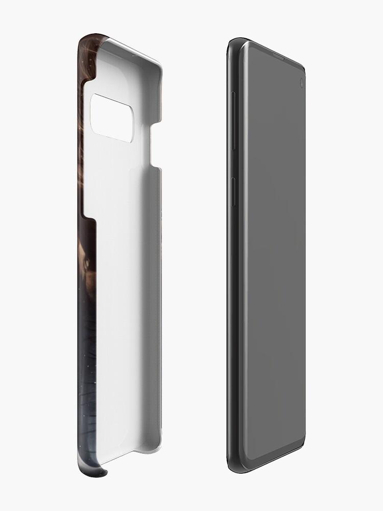 Alternative Ansicht von Rumplestiltskin Hülle & Klebefolie für Samsung Galaxy