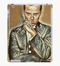 the Amazing Andrew Scott iPad Case/Skin