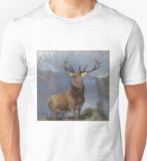 Monarch of the Glenn T-Shirt