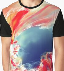 Caos Graphic T-Shirt