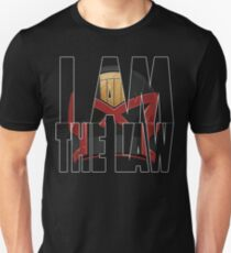 The Law Unisex T-Shirt