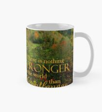 Gentleness Mug