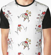 SEVEN Mystic Messenger Collection Graphic T-Shirt