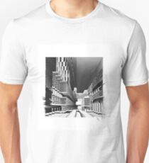 Tsukiji Unisex T-Shirt