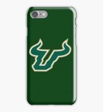 USF Bulls iPhone Case/Skin