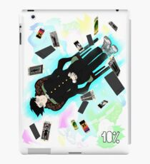 Tarot Mob iPad Case/Skin