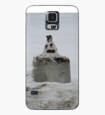 A Very Late Merry Christmas Case/Skin for Samsung Galaxy