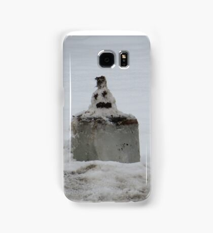 A Very Late Merry Christmas Samsung Galaxy Case/Skin