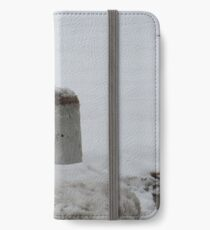 A Very Late Merry Christmas iPhone Wallet/Case/Skin
