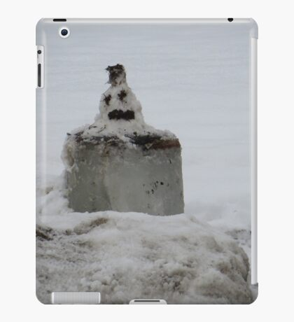 A Very Late Merry Christmas iPad Case/Skin