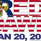 Red Dawn by JTLazenby