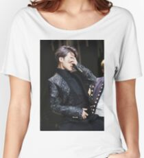 Jimin Women's Relaxed Fit T-Shirt