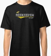 Beekeeper Shirt Classic T-Shirt