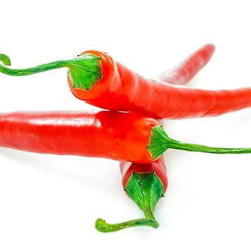 Chili by ArveBettum