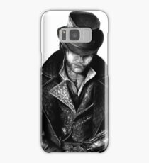 Jacob Samsung Galaxy Case/Skin