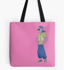 Dweeb Elf Prince Tote Bag