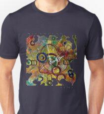 STEAMPUNK LOVE - STEAMPUNK TIME  Unisex T-Shirt