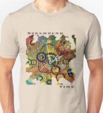STEAMPUNK LOVE - STEAMPUNK TIME  T-Shirt