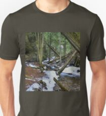 Valley of the Fallen Trees T-Shirt