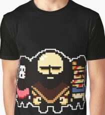 LISA: THE PAINFUL Graphic T-Shirt